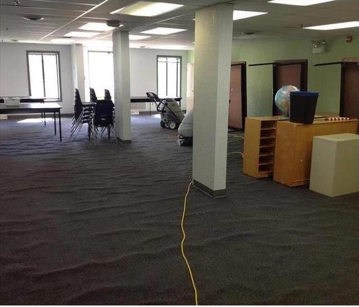 Commercial Commercial Carpet Cleanings